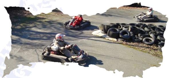 Go Karts - Welcome to monnowevents co uk